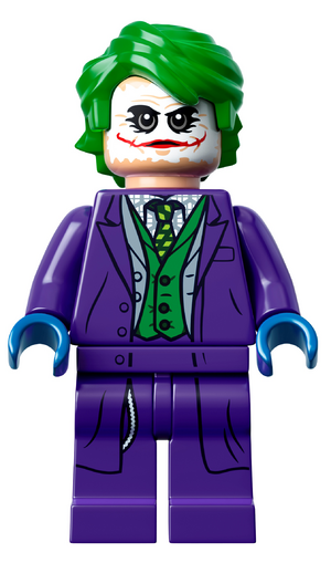 Non-Blurry Joker