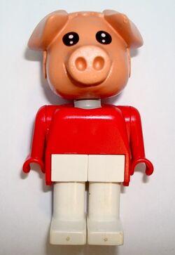 Pierre Pig