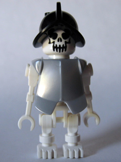 Explorer Skeleton