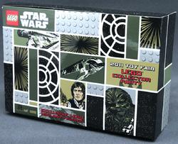 LEGO Toy Fair Premium 1