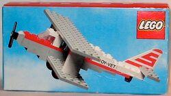 1555-Sterling Airways Biplane Box