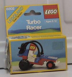 6502 Box
