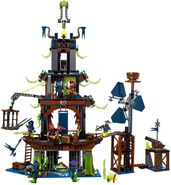 Lego Ninjago City of Stiix 3