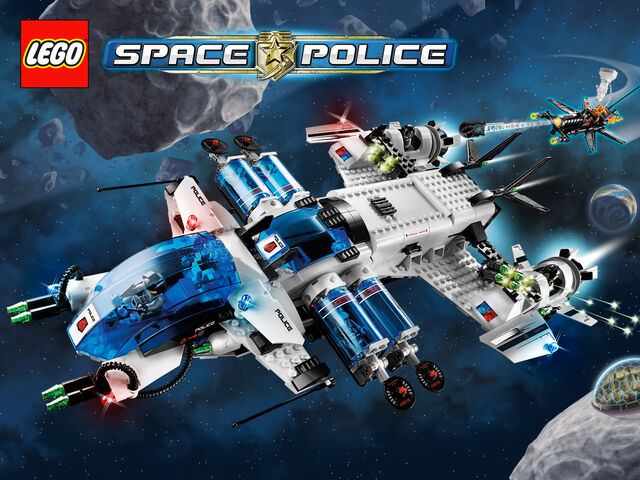 File:Space Police III wallpaper1.jpg