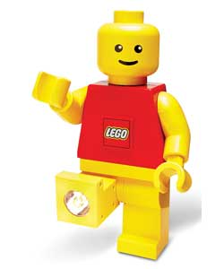 Minifig light
