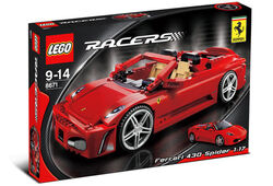 8671-Ferrari 430 Spider 1-17