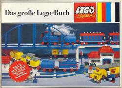 239-The Big LEGO Book