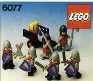 6077 Knight's Procession