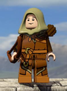 Gondorian Ranger1
