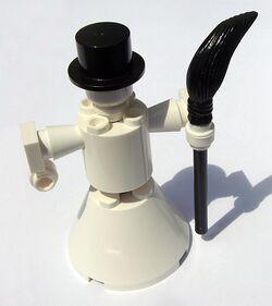 MMMB001 Snowman