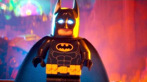 THE LEGO BATMAN MOVIE TV Spot 28 - I Was Amazing (2017) Animated Comedy Movie HD