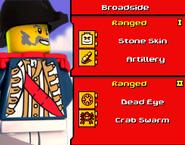 Ninjago broadside