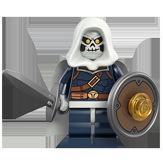 Lego Marvel Superheroes Taskmaster