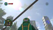 Hydra agent lego marvel