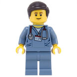 Dr. McScrubs