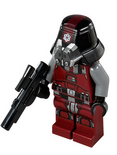 75001 Red Sith Trooper