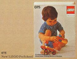 075-Pre-School Set
