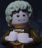 Young Bilbo Baggins