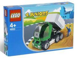 4653 Dump Truck
