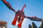 LegoMovieDragon