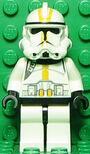 Clone Star Corps Trooper