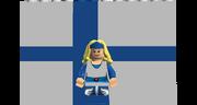 Finland maiden