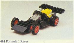 491-Formula 1 Racer