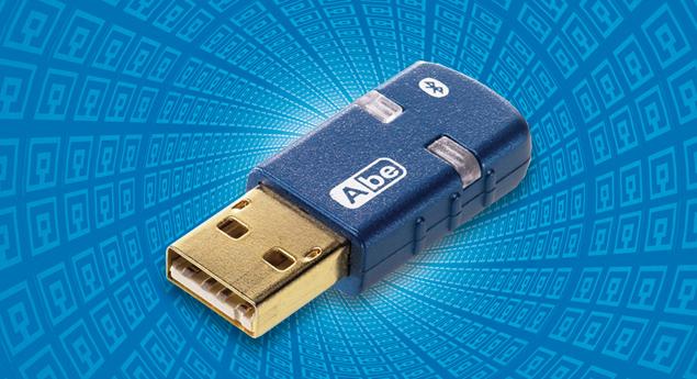 wiki  NXT Bluetooth Dongle