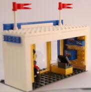 7848 LEGO Regal