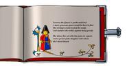 KK Handbook Queen Leonora
