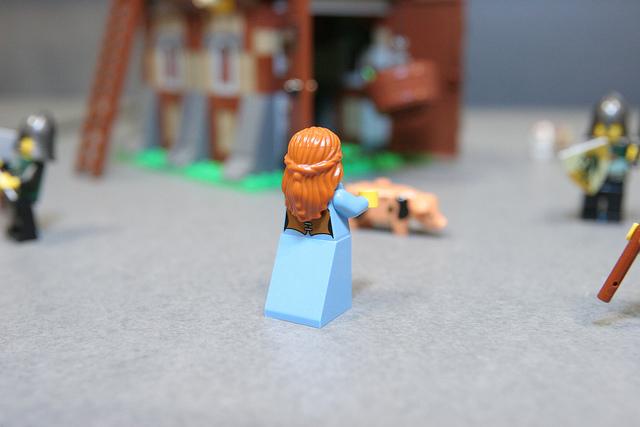 File:LEGO Toy Fair - Kingdoms - 7189 Mill Village Raid - 15.jpg