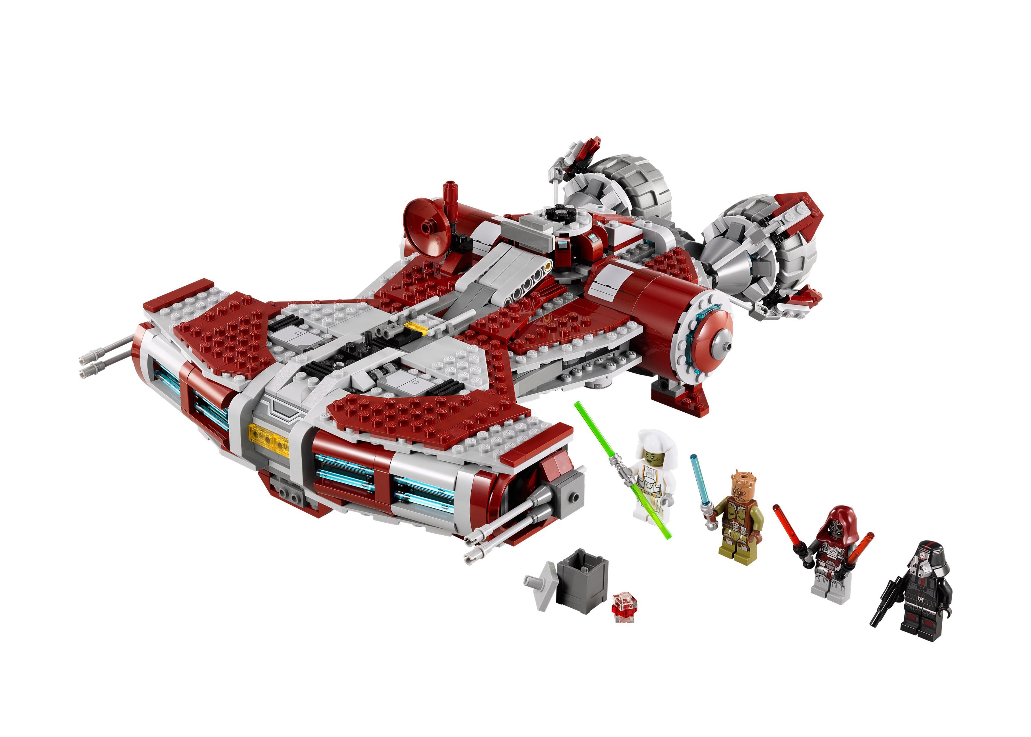 wiki  Jedi Defender class Cruiser