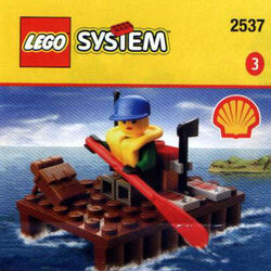 2537 Raft