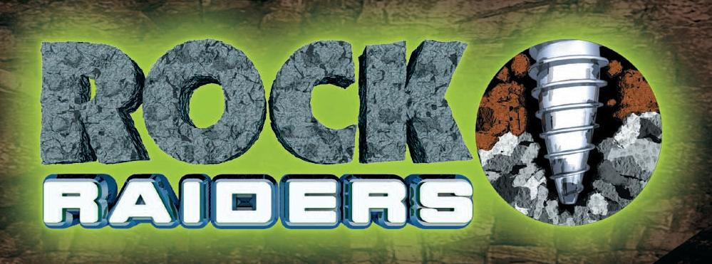 Rock Raiders