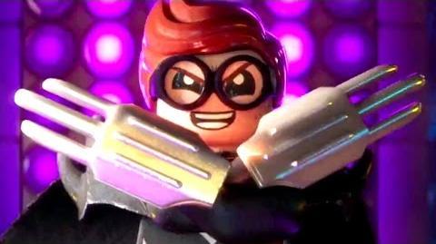 THE LEGO BATMAN MOVIE Clip - Robin's Costume (2017) Animated Comedy Movie HD