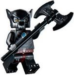 Black Wolf C