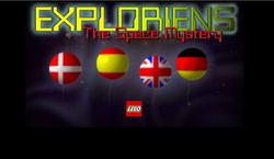 Legoexploregame98