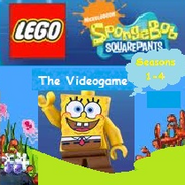 Lego Spongebob Squarepants The Videogame