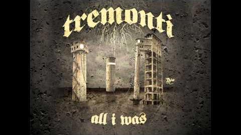 TREMONTI - So You're Afraid