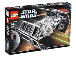 Lego 10175 2