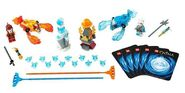 LEGO NEW Chima 70156 2