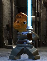 Vebb-LEGO