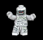Mummy CGI