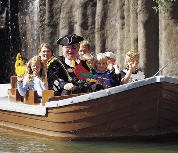 Pirat båd