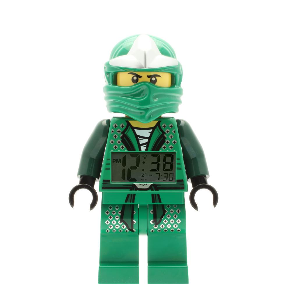 5001366 ninjago lloyd zx alarm clock brickipedia - Ninjago lloyd ...