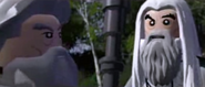 Saruman&Gandalf