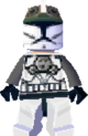 Clone Gunner DS