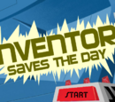 Inventor Saves The Day