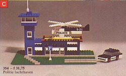 354-Police Heliport