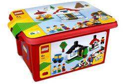 7795 LEGO Deluxe Starter Set